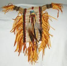 native chokers