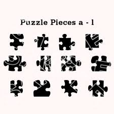 picture puzzle pieces