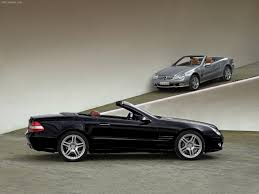 mercedes sl500 wallpaper