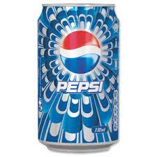 softdrink cans