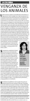 columna periodistica