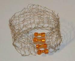 knit wire