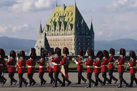 chateau frontenac canada