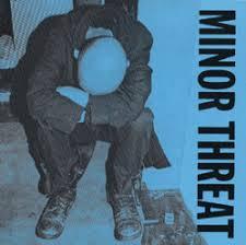 minor threat discography