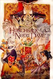 disney hunchback notre dame