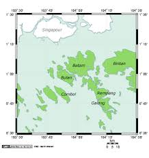 batam islands