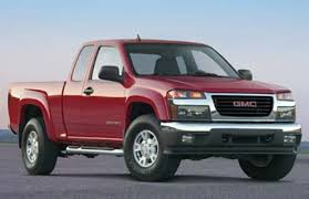 gmc canyon pictures