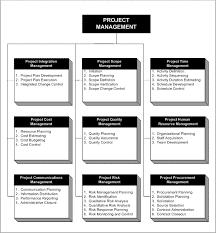 pmbok process