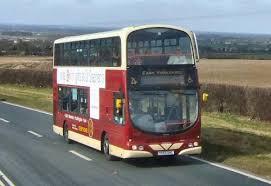 little buses