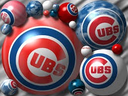Chicago Cubs Colourfull UBS
