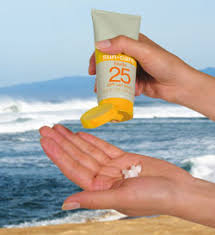 nanoparticles sunscreen