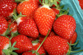 1 cup of strawberries