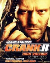 crank 2 poster