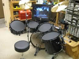 pro drum kit