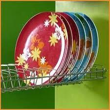 metal plate racks