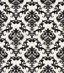 floral wallpaper design