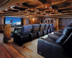 home movie theater pictures