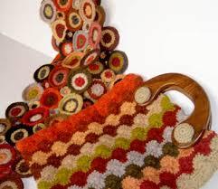 crochet scarf designs