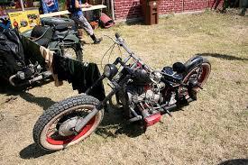bikers style