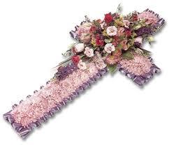 crosses flowers