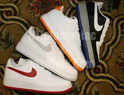 08 air force ones