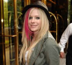 avril lavigne new