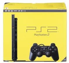 ps2 advertising