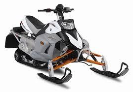 phazer snowmobile