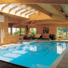 indoor inground pools