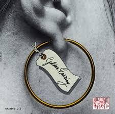 golden earring cd