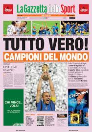 italia campioni