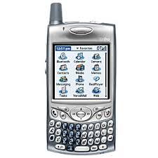palm treo cellphone