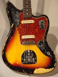 jaguar fender