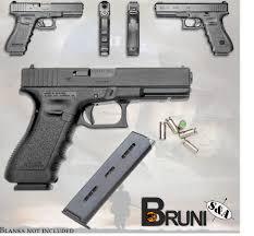 blank gun