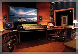 post production studios