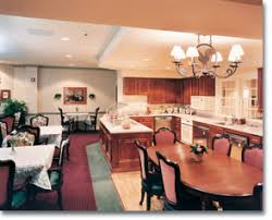 assisted living design