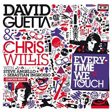 everytime we touch david guetta