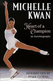 michelle kwan heart of a champion