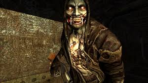alone in the dark video game