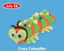 free crafts for toddlers