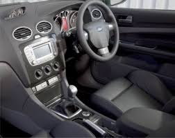 ford focus st3 2008