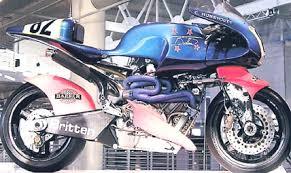 motorbike helicopter engine