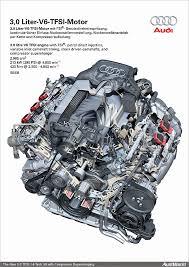 audi v6 engines
