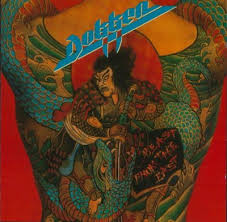 beast from the east dokken