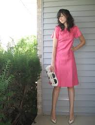 60s dress