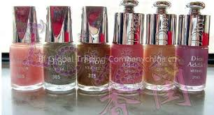 dior nail varnish