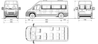 fiat mini bus