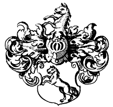 heraldic figure