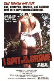 grindhouse films