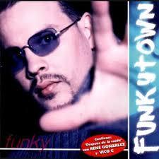 funkytown music